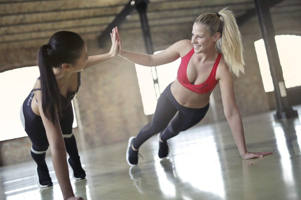 Hometrainer & Gezondheid