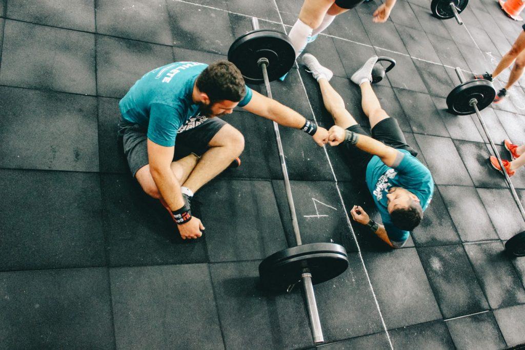 Het basis fitnessapparaat voor iedereen 1